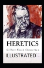 Heretics Illustrated Cover Image