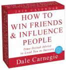 How to Win Friends and Influence People 2020 Day-to-Day Calendar Cover Image