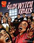 The Salem Witch Trials (Graphic History) Cover Image