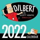Dilbert 2022 Wall Calendar Cover Image