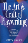 The Art & Craft of Playwriting Cover Image