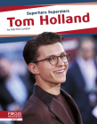 Tom Holland Cover Image