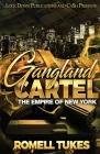 Gangland Cartel Cover Image