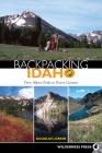 Backpacking Idaho: From Alpine Peaks to Desert Canyons Cover Image