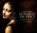 The Treasures of Leonardo Da Vinci: The Story of His Life & Work Cover Image