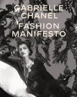 Gabrielle Chanel: Fashion Manifesto Cover Image