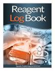 Reagent Log Book Cover Image