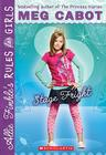 Allie Finkle's Rules for Girls Book 4: Stage Fright Cover Image