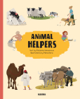 Animal Helpers Cover Image