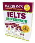 IELTS Superpack Cover Image