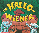 The Hallo-Weiner Cover Image