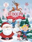 Rudolph and the Reindeer Games Cover Image