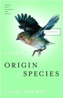 Darwin's Origin of Species (Books That Changed the World) Cover Image