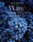 Wine from Grape to Glass Cover Image