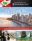 Lebanon (Major Nations of the Modern Middle East #13) Cover Image