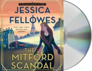 The Mitford Scandal: A Mitford Murders Mystery (The Mitford Murders #3) Cover Image