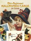 Old-Fashioned Halloween Cards: 24 Cards Cover Image