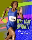 Win That Sprint Cover Image