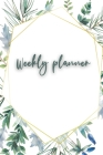 Weekly planner Cover Image