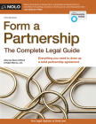 Form a Partnership: The Complete Legal Guide Cover Image
