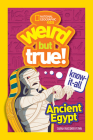 Weird But True Know-It-All: Ancient Egypt Cover Image