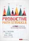 Productive Math Struggle: A 6-Point Action Plan for Fostering Perseverance (Corwin Mathematics) Cover Image