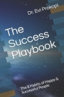 The Success Playbook: The 8 Habits of Happy & Successful People Cover Image