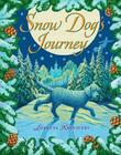 The Snow Dog's Journey Cover Image