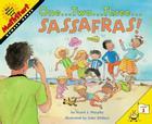 One...Two...Three...Sassafras! (MathStart 1) Cover Image