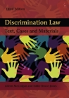 Discrimination Law: Text, Cases and Materials Cover Image