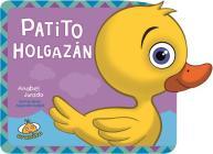 Patito Holgazan Cover Image