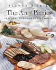 The Art of Picnics: Seasonal Outdoor Entertaining (Family Style Cookbook, Picnic Ideas, and Entertaining Gift) Cover Image