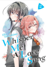 Whisper Me a Love Song 2 Cover Image