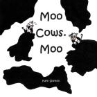 Moo Cows. Moo Cover Image