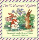 The Velveteen Rabbit Board Book Cover Image