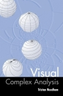 Visual Complex Analysis Cover Image