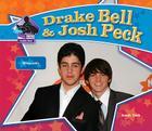Drake Bell & Josh Peck (Big Buddy Books: Buddy Bios) Cover Image