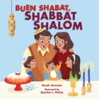 Buen Shabat, Shabbat Shalom Cover Image