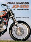 Harley-Davidson XR-750 Cover Image