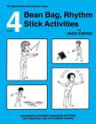 Bean Bag, Rhythm Stick Activities: Book 4 Cover Image