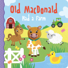 Old MacDonald Had a Farm (Finger Puppet Books) Cover Image