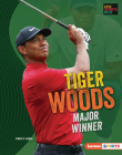 Tiger Woods: Major Winner Cover Image