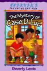 The Mystery of Case D. Luc Cover Image