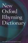 New Oxford Rhyming Dictionary Cover Image
