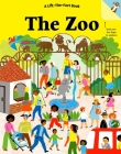 The Zoo: A Lift-the-Fact Book (Lift-the-Fact Books) Cover Image