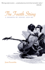 The Fourth String: A Memoir of Sensei and Me Cover Image