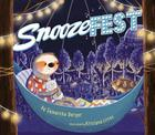 Snoozefest at the Nuzzledome Cover Image