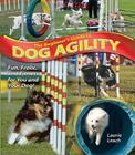 The Beginner's Guide to Dog Agility Cover Image