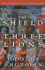 Shield of Three Lions Cover Image