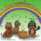 Bubba's Leprechaun Quest: Join Bubba and his dachshund and bird friends on this St. Patrick's Day Quest to see if they can catch a Leprechaun an Cover Image
